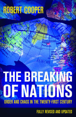 The Breaking of Nations by Robert Cooper image