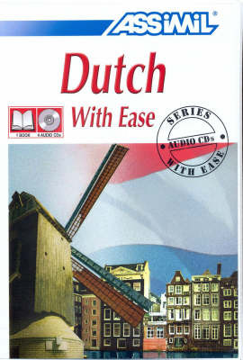 Dutch with Ease by Leon Verlee image