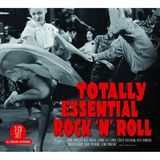Totally Essential Rock 'N' Roll (3CD) by Various