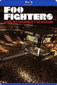Foo Fighters - Live At Wembley Stadium on