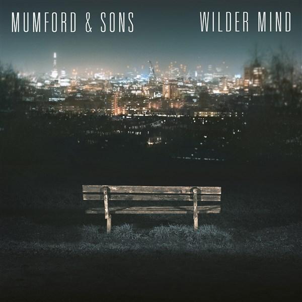 Wilder Mind (LP) by Mumford & Sons