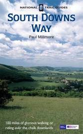 South Downs Way: 2008 by Paul Millmore image
