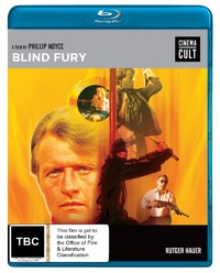 Blind Fury on Blu-ray