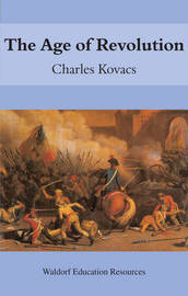The Age of Revolution by Charles Kovacs image