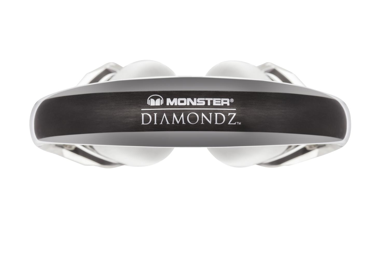 Monster DiamondZ Rose Gold