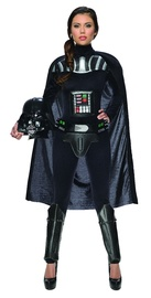 Star Wars: Darth Vader Womens Bodysuit (Small)
