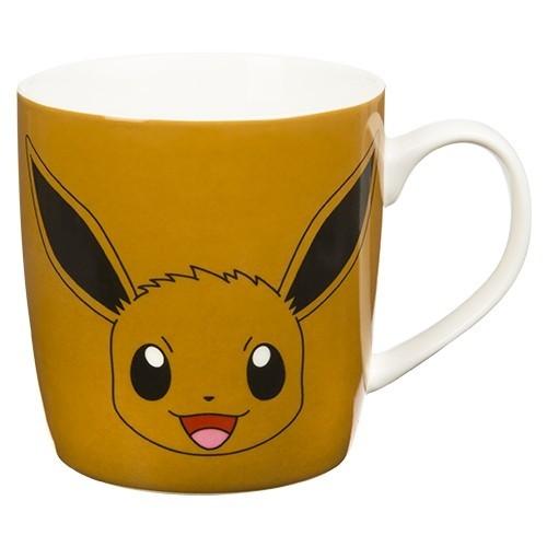 Pokemon Eevee Coffee Mug