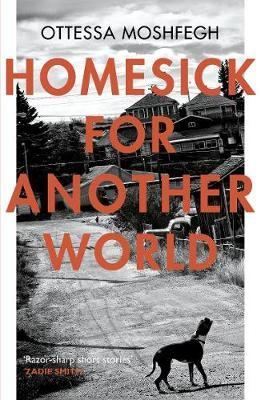 457905782843 Homesick For Another World by Ottessa Moshfegh image