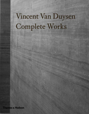 Vincent Van Duysen by Ilse Crawford