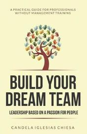 Build Your Dream Team by Candela Iglesias Chiesa image