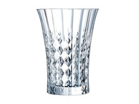 Cristal d'Arques - Lady Diamond Hiball Set of 6 (360ml)