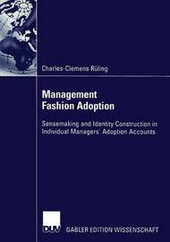 Management Fashion Adoption by Charles-Clemens Ruling