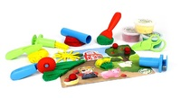 Green Toys: Tools Essentials - Dough Activity Set