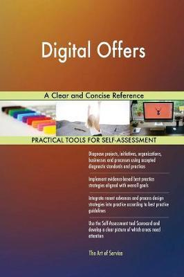 Digital Offers a Clear and Concise Reference by Gerardus Blokdyk image