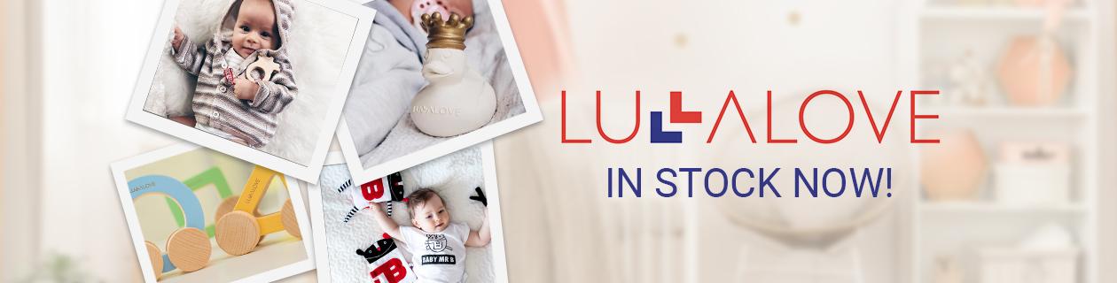 Lulla Love