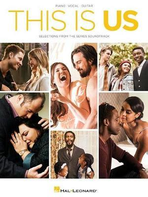 This is Us by Hal Leonard Publishing Corporation