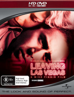 Leaving Las Vegas on HD DVD