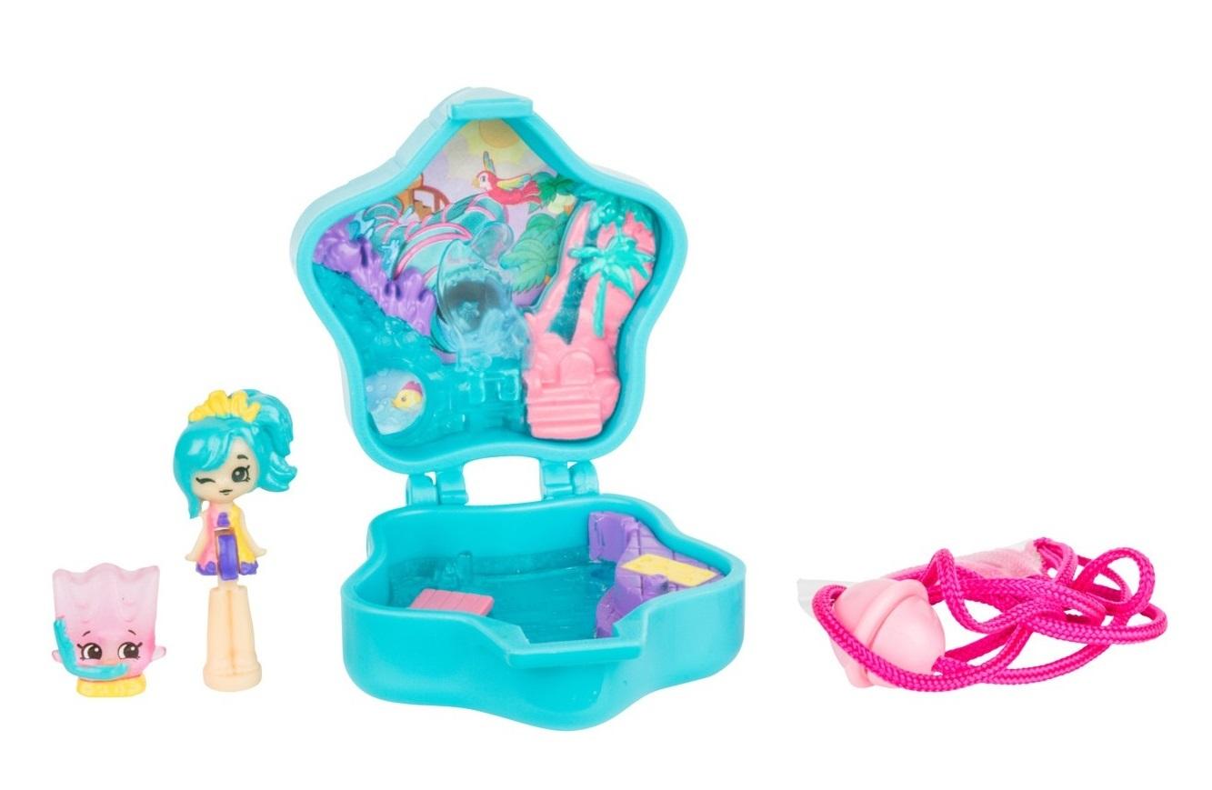Shopkins: Little Secrets Playset - Swim School image