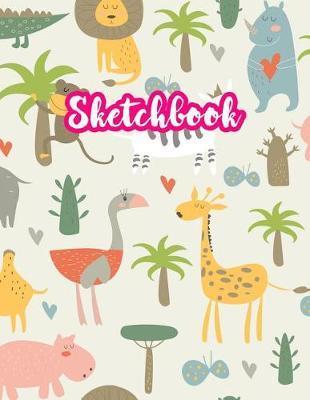 Sketchbook by Raelynn Walsh