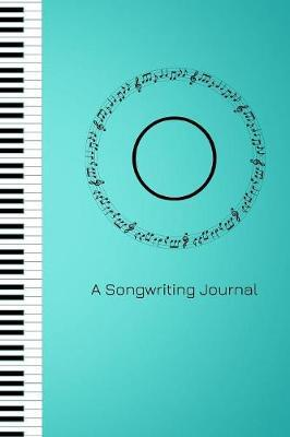 O A Songwriting Journal by Harmony Publishing image