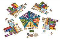 Hadara - Board Game