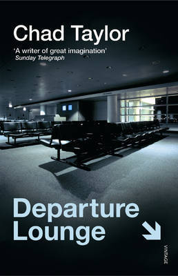 Departure Lounge by Chad Taylor image