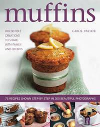 Muffins by Carol Pastor image