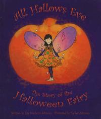 All Hallows Eve*** by Lisa Sferlazza Johnson image