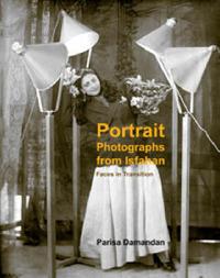 Portrait Photographs from Isfahan by Parisa Damandan