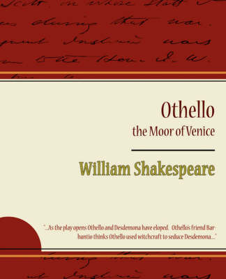 """the moor of venice the skeleton Analysis of the tragedy of othello the moor of venice about the play """"othello"""" william the moor of venice: the skeleton of shakespeare's othello."""