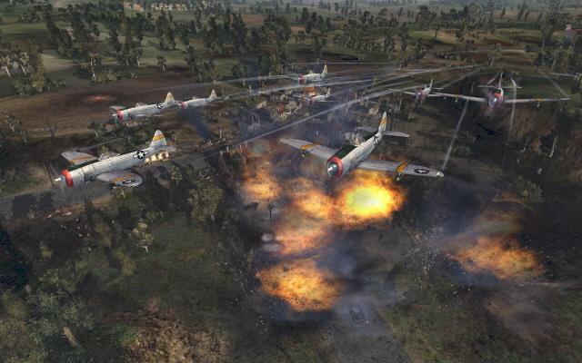 Order of War screenshot