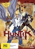 Huntik: Secrets & Seekers - Volume 1: A Seeker Is Born on DVD