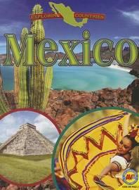 Mexico by Megan Kopp