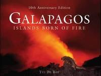 Galapagos by Tui De Roy