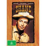 Shane DVD