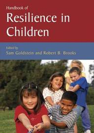 Handbook of Resilience in Children image