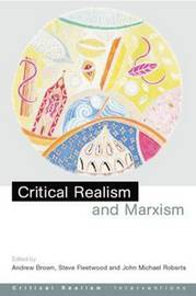 Critical Realism and Marxism image