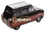 Walkers: Taxi Shortbread Tin - 200g