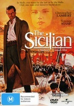 The Sicilian on DVD