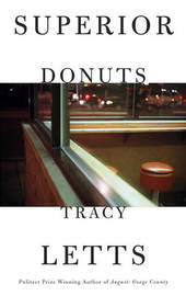 Superior Donuts (TCG Edition) by Tracy Letts image