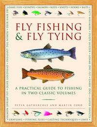Fly Fishing & Fly Tying by Martin Ford