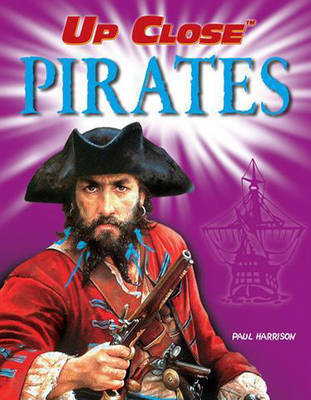 Pirates by Paul Harrison
