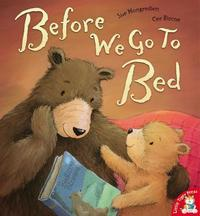 Before We Go To Bed by Sue Mongredien