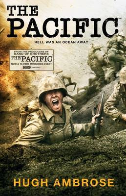 The Pacific (The Official HBO/Sky TV Tie-In) by Hugh Ambrose image