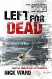 Left for Dead by Nick Ward image