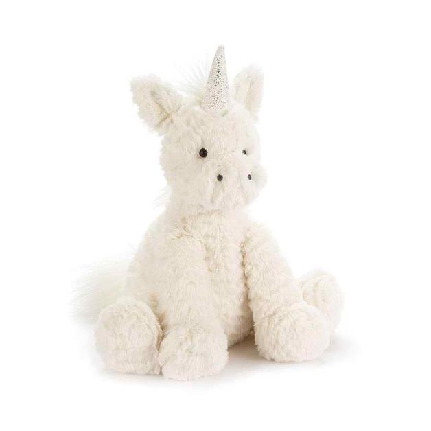 Jellycat:Fuddlewuddle Unicorn (Medium)