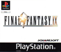 Final Fantasy IX (Platinum) for PlayStation 2 image