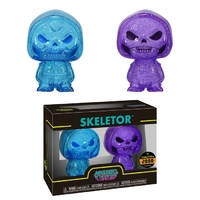 Masters of the Universe: Skeletor - Hikari XS Vinyl Figure 2-Pack