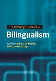 The Cambridge Handbook of Bilingualism image