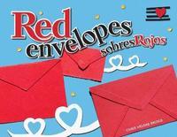 Red Envelopes by Chris Helene Bridge